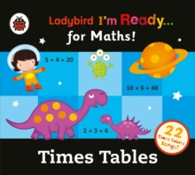 Ladybird Times Tables Audio Collection: I'm Ready for Maths, eAudiobook MP3 eaudioBook