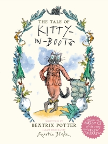 The Tale of Kitty In Boots, Paperback / softback Book