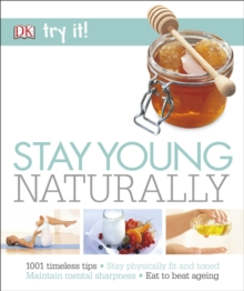 Stay Young Naturally, Paperback / softback Book