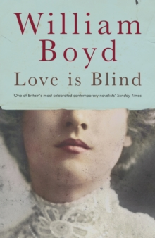 Love is Blind, Hardback Book