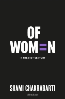 Of Women : In the 21st Century, Hardback Book