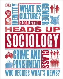 Heads Up Sociology, Hardback Book