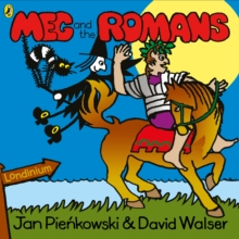 Meg and the Romans, Paperback Book