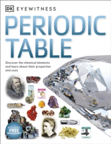 Periodic Table, Paperback / softback Book