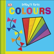 Baby's First Colours, Board book Book