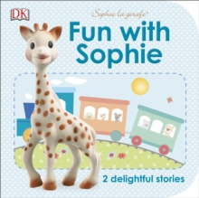 Fun with Sophie : 2 Delightful Stories, Paperback Book