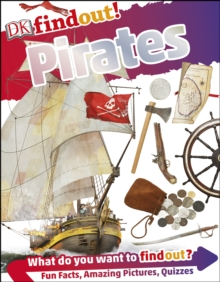 DKfindout! Pirates, PDF eBook