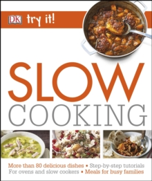 Slow Cooking, PDF eBook