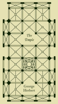 The Temple, Hardback Book