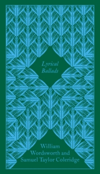Lyrical Ballads, Hardback Book