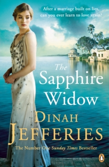The Sapphire Widow, Paperback Book