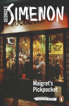 Maigret's Pickpocket : Inspector Maigret #66, EPUB eBook