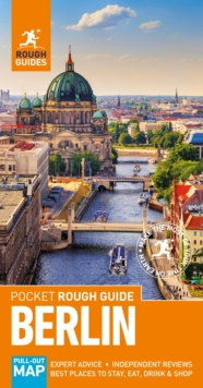Pocket Rough Guide Berlin, Paperback Book