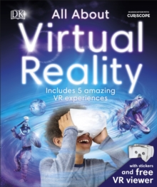 All About Virtual Reality, Hardback Book