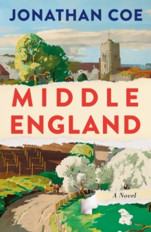 Middle England, Hardback Book