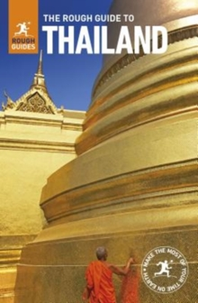 The Rough Guide to Thailand (Travel Guide), Paperback / softback Book