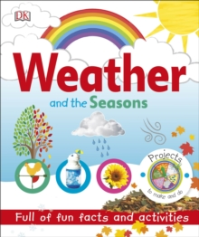 Weather and the Seasons, Hardback Book