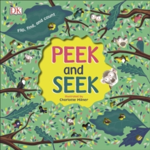 Peek and Seek, Board book Book