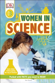 Women In Science : Learn about Women Paving the Way in Science!, Hardback Book