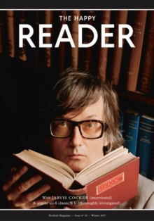 The Happy Reader - Issue 10, Paperback Book