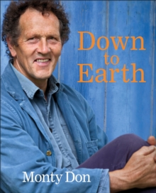 Down to Earth : Gardening wisdom, Hardback Book