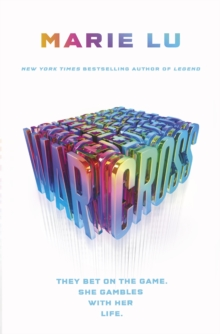 Warcross, Paperback / softback Book