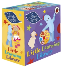 In the Night Garden: Little Learning Library, Board book Book