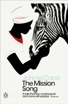 The Mission Song, Paperback / softback Book