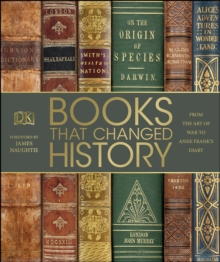 Books That Changed History : From the art of war to Anne Frank's diary, PDF eBook