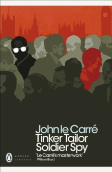 Tinker Tailor Soldier Spy, Paperback / softback Book