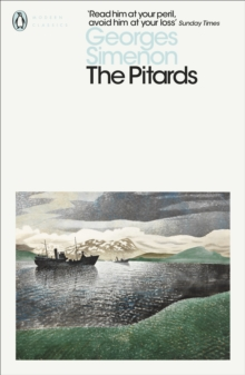 The Pitards, Paperback / softback Book
