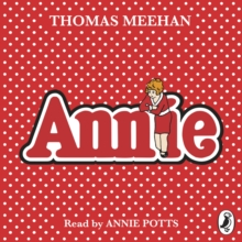 Annie, CD-Audio Book
