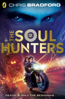 The Soul Hunters, Paperback / softback Book