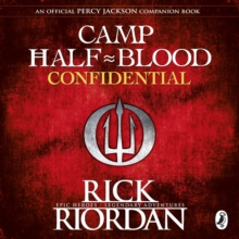 Camp Half-Blood Confidential (Percy Jackson and the Olympians), eAudiobook MP3 eaudioBook