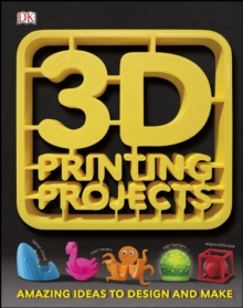 3D Printing Projects, PDF eBook