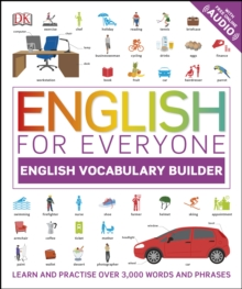 English for Everyone English Vocabulary Builder, PDF eBook