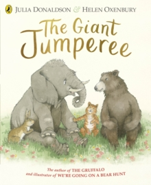 The Giant Jumperee, Paperback / softback Book