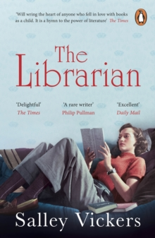 The Librarian : The Top 10 Sunday Times Bestseller, Paperback / softback Book