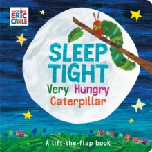 Sleep Tight Very Hungry Caterpillar, Hardback Book