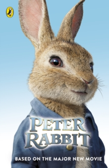 Peter Rabbit: Based on the Major New Movie, EPUB eBook