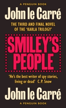 Smiley's People : The Smiley Collection, Paperback / softback Book