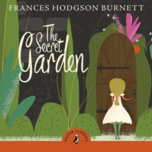 The Secret Garden, eAudiobook MP3 eaudioBook