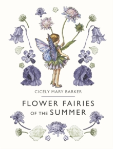 Flower Fairies of the Summer, EPUB eBook