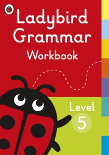 Ladybird Grammar Workbook Level 5, Paperback / softback Book