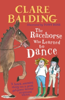 The Racehorse Who Learned to Dance, EPUB eBook