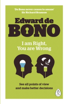 I Am Right, You Are Wrong, EPUB eBook