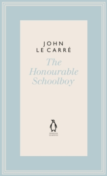 The Honourable Schoolboy, Hardback Book