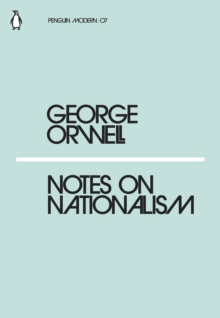 Notes on Nationalism, EPUB eBook