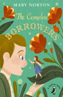 The Complete Borrowers, Paperback / softback Book