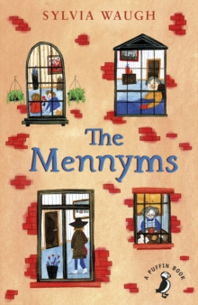 The Mennyms, Paperback / softback Book